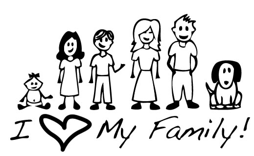 why i love my family I love my family is our original song for little kids to teach them values of family and cultivate love for the parents, grandparents and siblings.